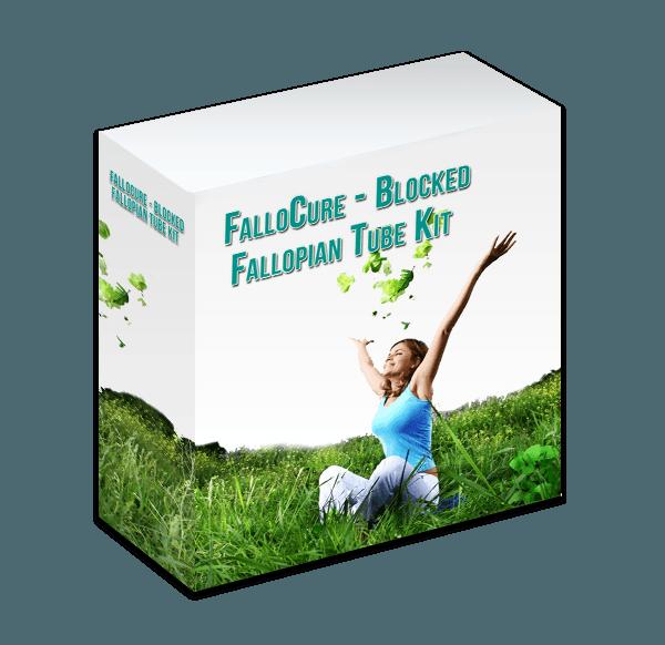 Fallopian Tube Treatment Naturally